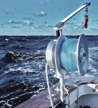 hooker-electric-commercial-fishing-bandit-reel