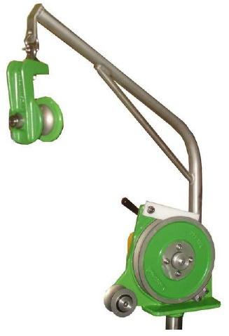 hydraulic-pots-hauler-0375-davit-arm
